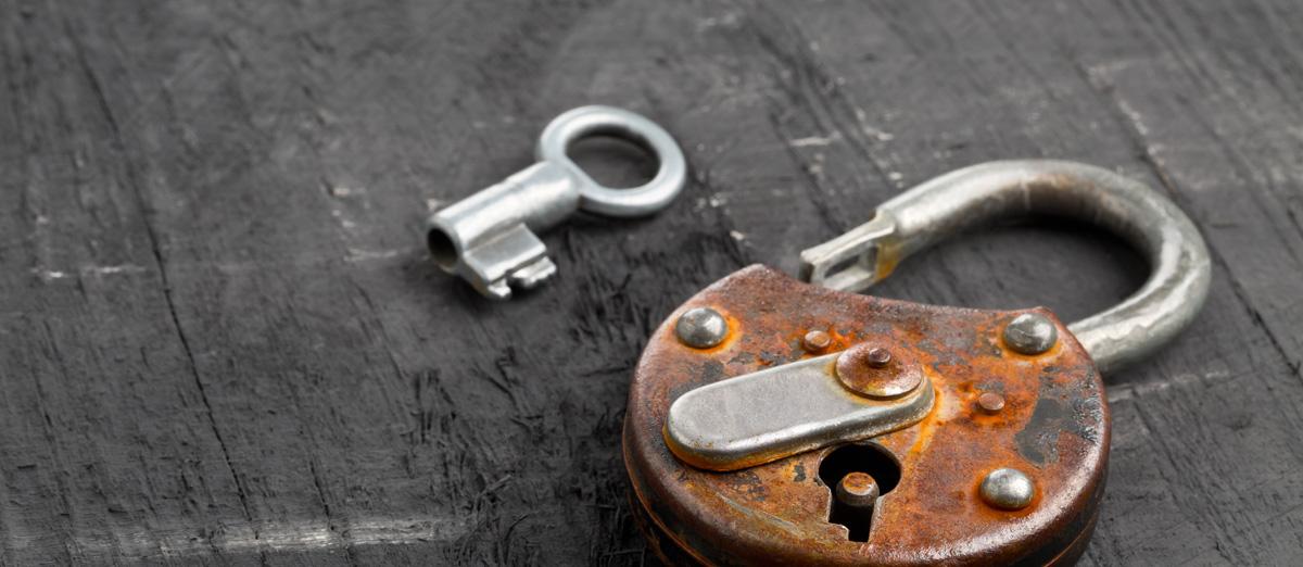 доменная безопасность